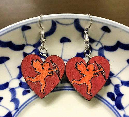 My Sweet Valentine Earrings