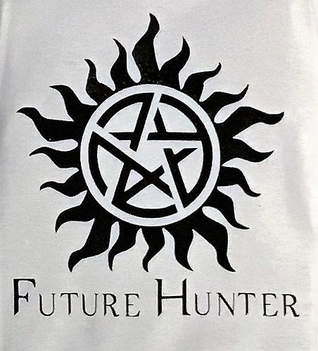 Future Hunter Onesie