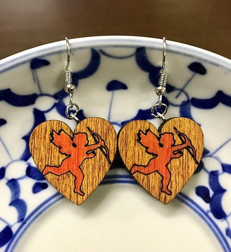 My Sweet Valentine 2 Earrings