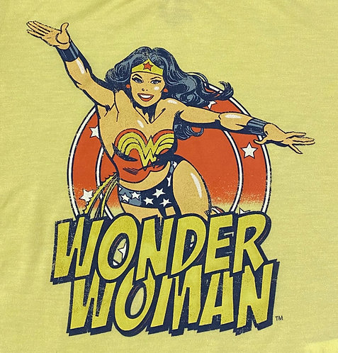 Size 4T & 5T -Wonder Woman