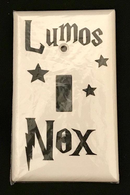 Lumos Nox 2 Light Switch Cover