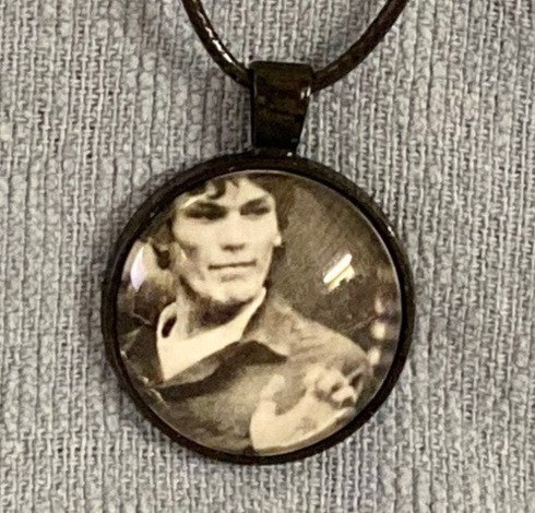 Richard Ramirez Necklace