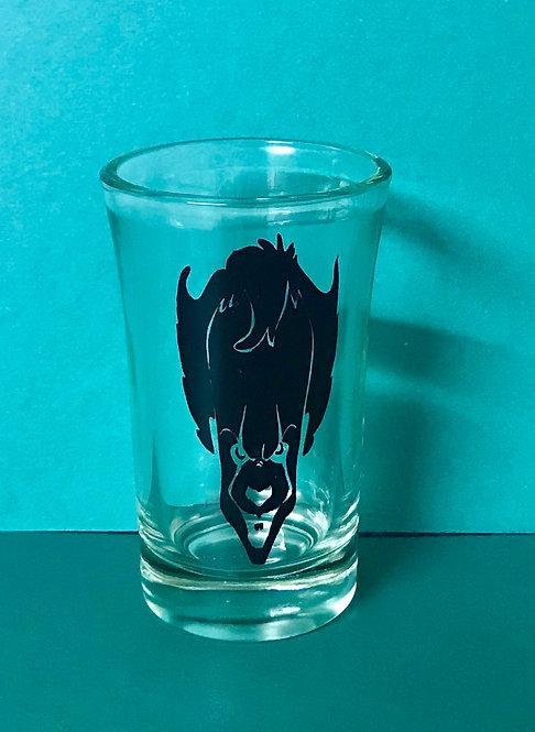 Pennywise Shotglass