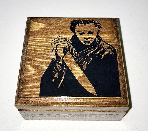 Michael Myers Trinket Box