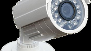 C10 Marine Camera, Used