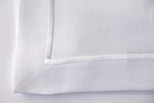 Mantel Blanco Festón
