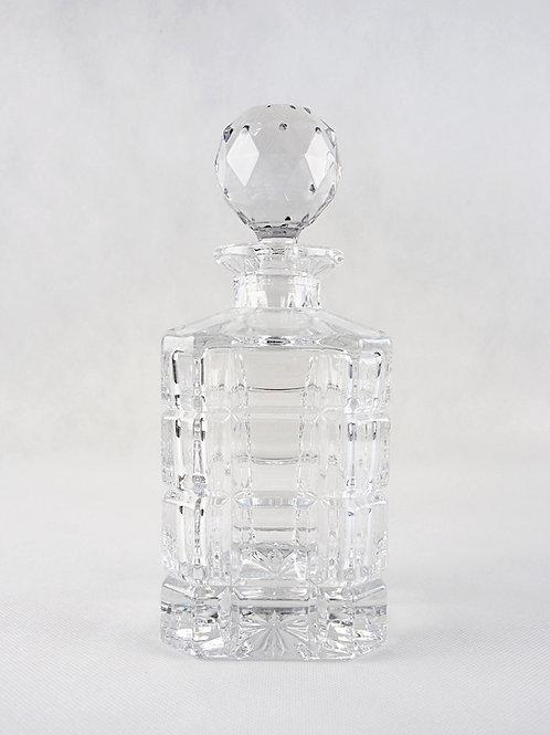 Licorera Cristal de Bohemia