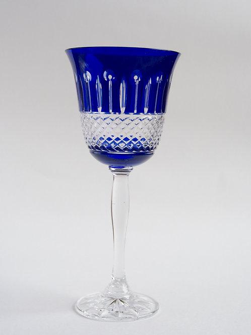 COLORES 6 Copas agua azul 220ml