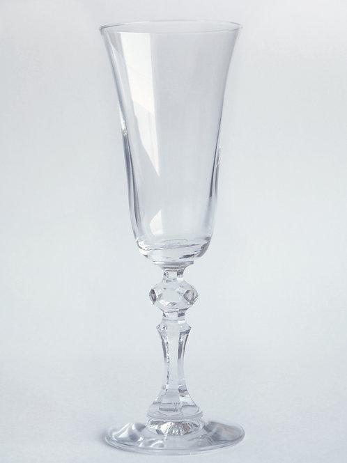 CLÁSICA 6 Copas champán 150ml