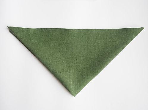 Servilleta Verde Caza