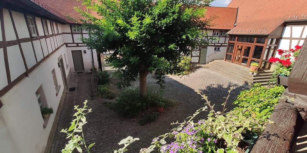 Pilgerhof Altenmünster
