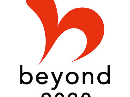 "This competition was certified as ""beyond2020"" program."