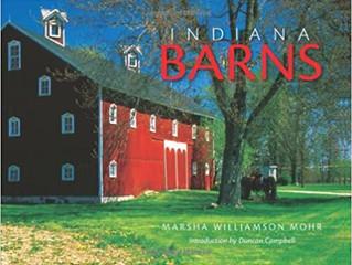 Barns of Indiana