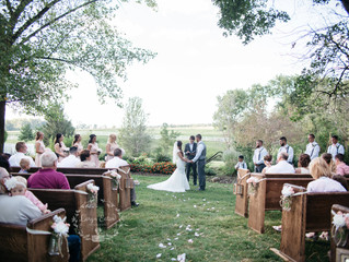 Options for Your Ceremony Location