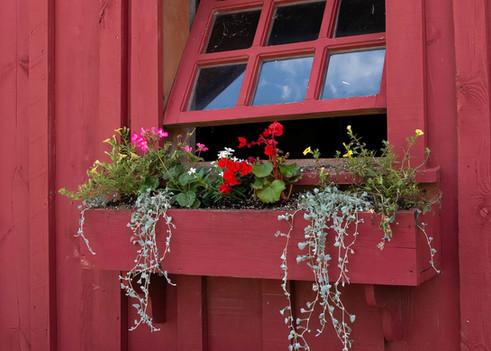 Flower Box Charm