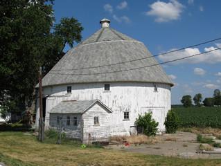 Restoring Old Barns