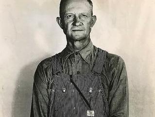 Master Barn Builder Otto Beer