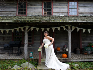 10 Country Wedding Trends That Are Going to Be Huge This Year