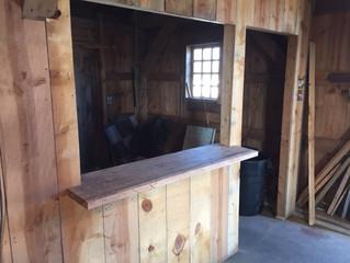 The Welcome Barn