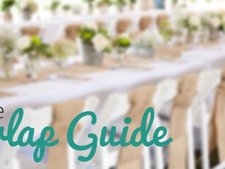 Barn Wedding Burlap Guide