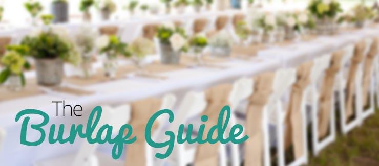 Burlap Guide