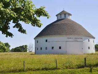 Still around: Family devoted to historic barn