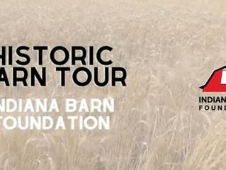 Virtual Barn Tour 2020