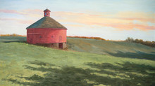 Gwen Gutwein's Heritage Barns Project