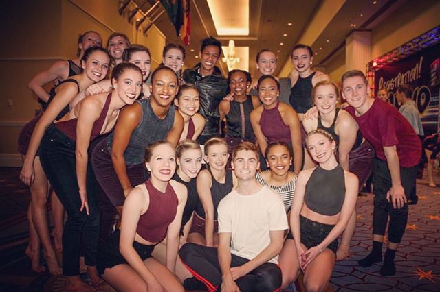 Miss these lovely _ccco_dance_complex  kiddos! June can't get here fast enough!