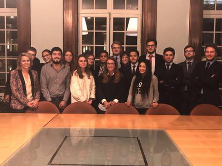 Etude de la fiscalité personnelle et patrimoniale au sein du Cabinet Franklin Société d'Avocats