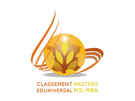 Le Master 2 Juriste Fiscaliste conserve sa 4ème place au Classement SMBG !