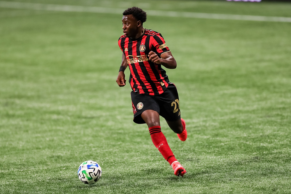 George Bello Atlanta United