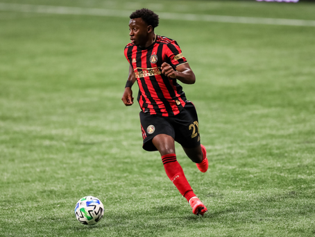 Leading Atlanta United's Rebuild: George Bello