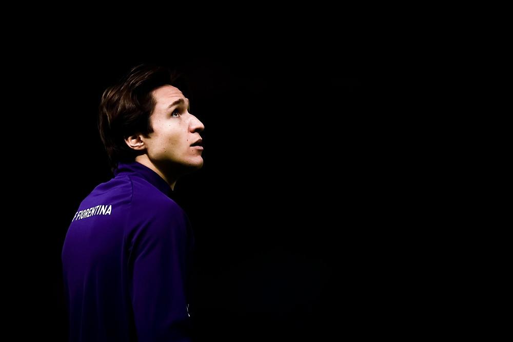 Federico Chiesa Juventus Fiorentina