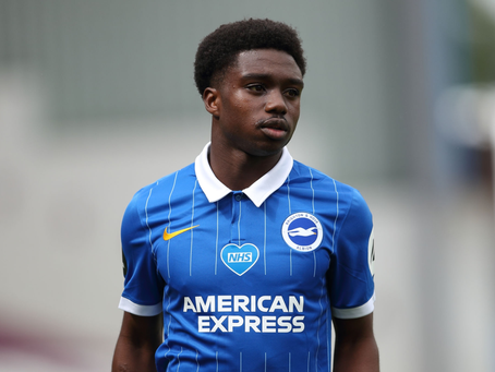 Tariq Lamptey: Breaking Down his Breakthrough at Brighton