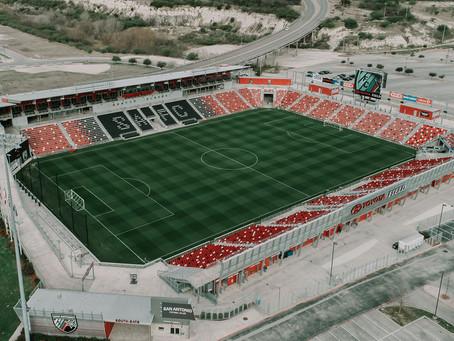 San Antonio FC: The Blueprint for USL Youth Development
