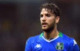 [1171214667] Parma Calcio v US Sassuolo