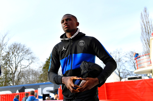 Tanguy Kouassi is joining Bayern Munich