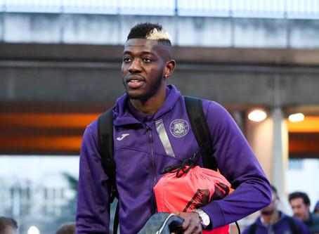 Where Next: Ibrahim Sangaré