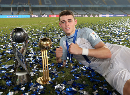 Revisited: 2017 Under-17 FIFA World Cup