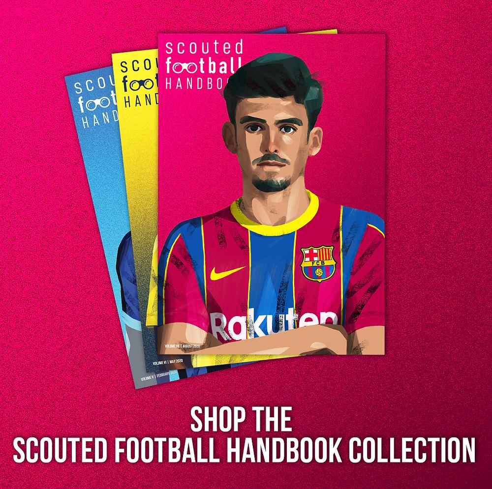 Scouted Football Handbook