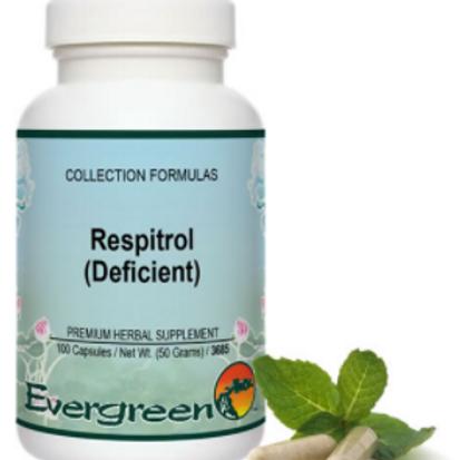 Respitrol (Deficient)