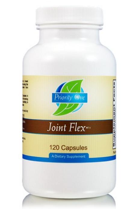 Joint Flex (120 Capsules)