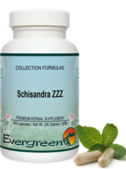 Schisandra ZZZ