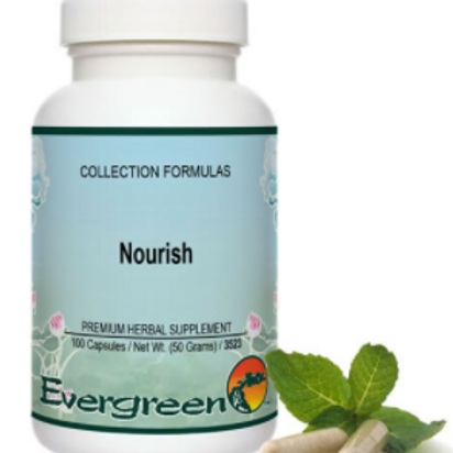 Nourish - Granules (100g)