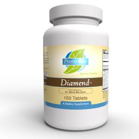 Diamend™ (150 Tablets)