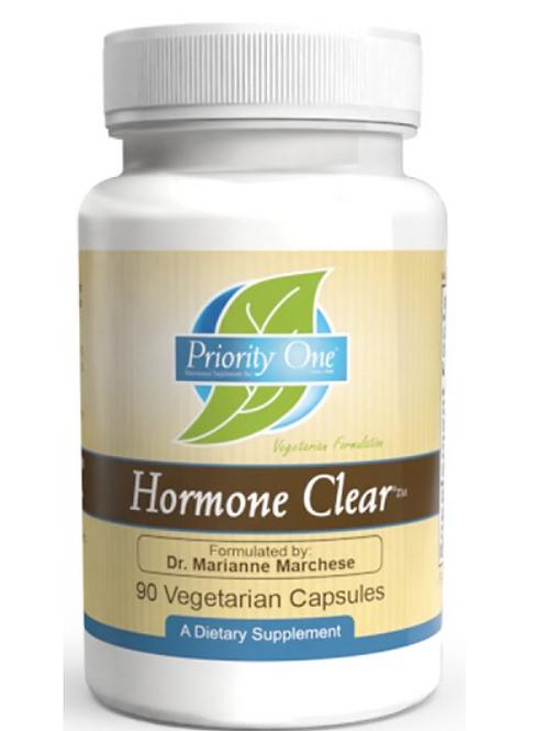 Hormone Clear™ (90 Vegetarian Capsules)