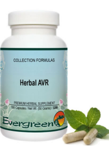 Herbal AVR - Capsules (100 count)