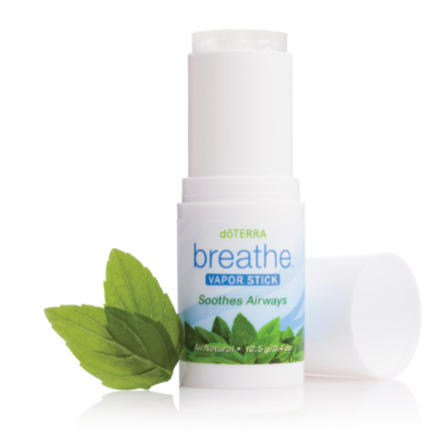 dōTERRA Breathe