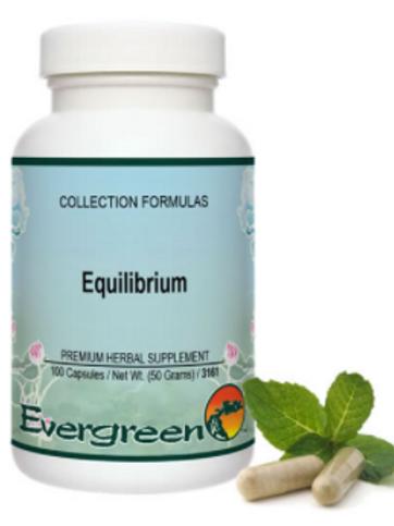Equilibrium - Capsules (100 count)